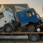 Доставка машинокомплектов в Россию